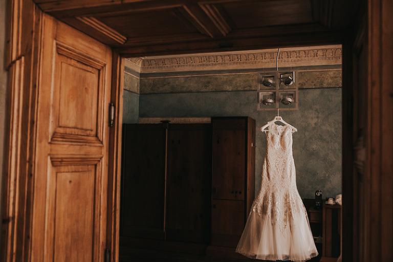 Hotel stary wesele