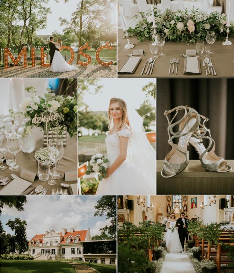 32 Najpiękniejsze Miejsca Na Wesele Okiem Fotografa ślubnego