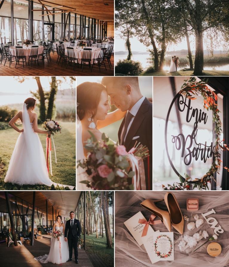 Wesele Między Deskami Ślub