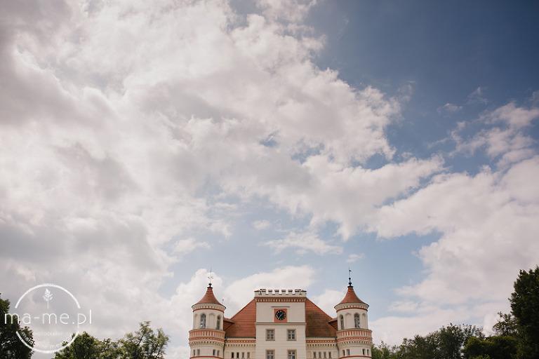 Ślub i wesele Pałac Wojanów | fotograf ślubny