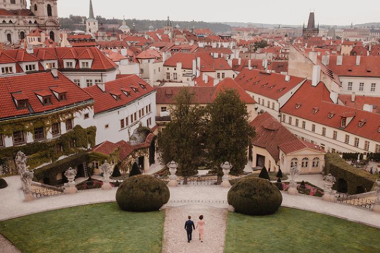 Ślub i wesele Praga Czechy