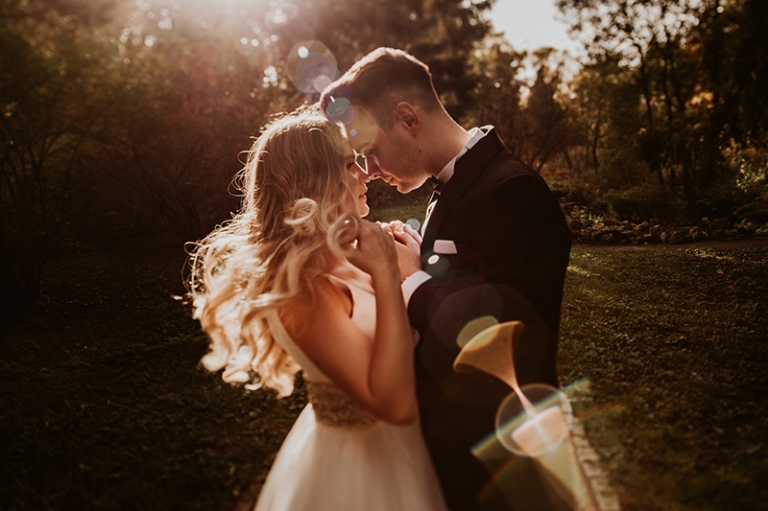 Canon EOS R6 dla fotografa ślubnego