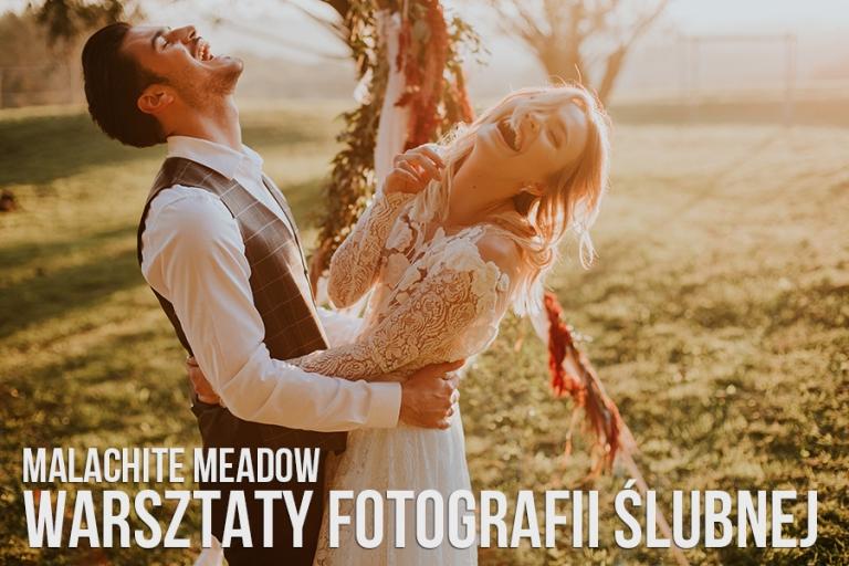 Warsztaty Fotografii Ślubnej- Kraków - Warszawa - Wrocław - Trójmiasto